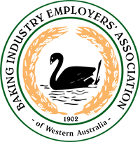 Baking Industry Employers' Association of Western Australia official website.